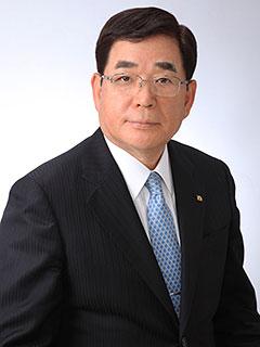 ニチハ株式会社 代表取締役社長 山中龍夫